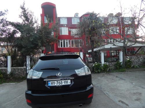 Guest House Meri in Gonio, Batumi