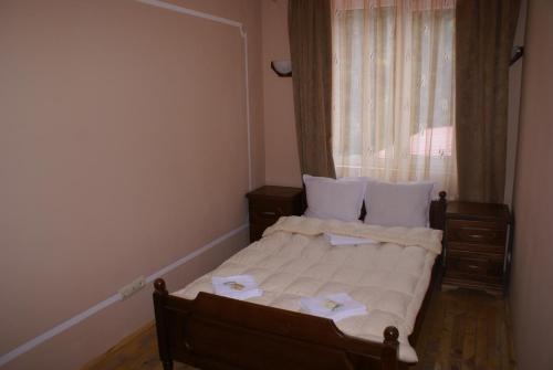Chiflik Nenkovi Family Hotel, Svoge