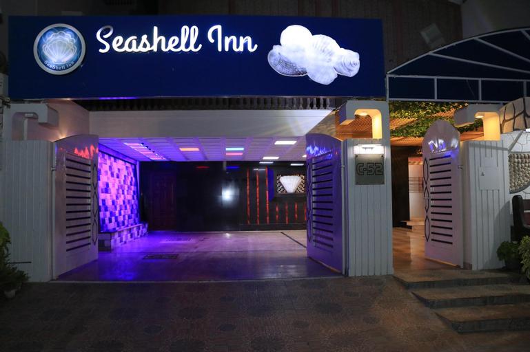 Seashell Inn hotel, Karachi