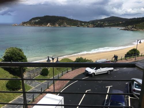 Apartamentos Galicia Norte, A Coruña