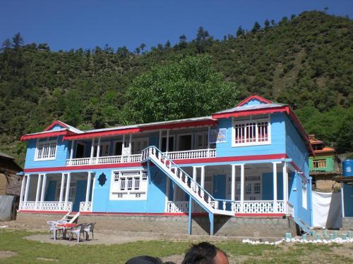Paradise Hotel Keran Neelum Valley, Kupwara