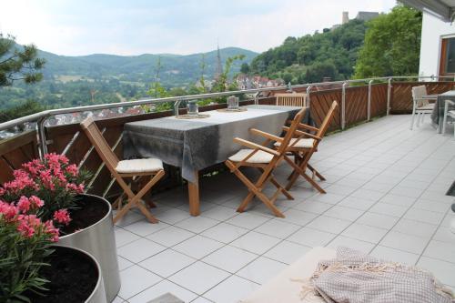 Wohlfuhlbleibe, Marburg-Biedenkopf