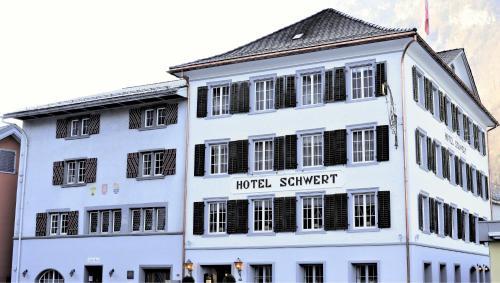 Hotel/Restaurant Schwert, Glarus
