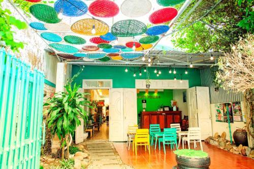 Beach House Home, Đồng Hới