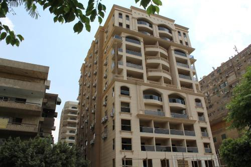 Sara Tower, Nasr City 1