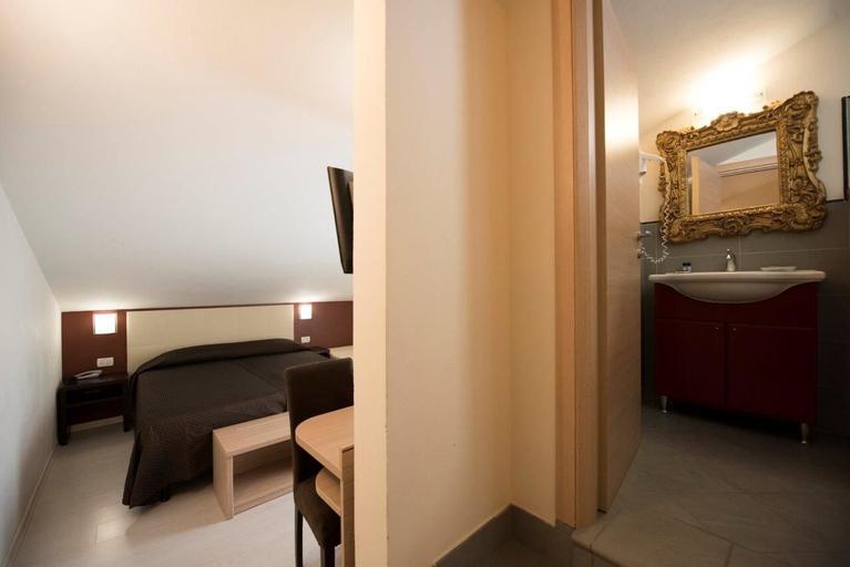 Hotel Monica, Ravenna