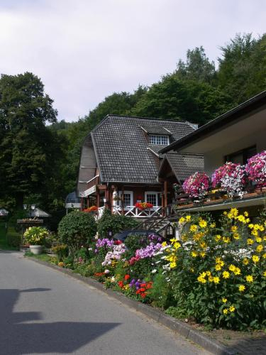 Hotel Talschenke, Düren