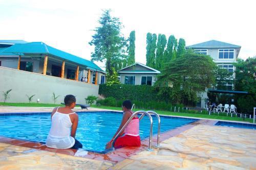 KCC Hotel, Kibaha Urban