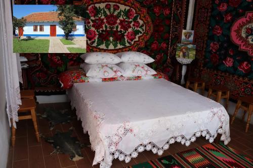 Ferienhaus in Transnistrien,