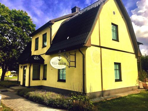 Villa Kertelhof Guesthouse, Kärdla
