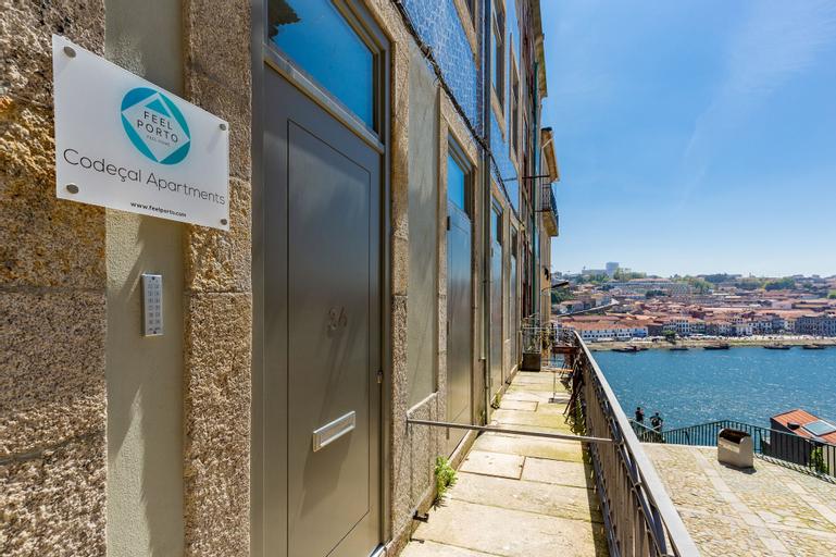 Feel Porto Codeçal Apartments, Porto