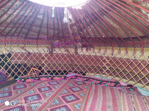 Mini-hotel Arzu, Murghob