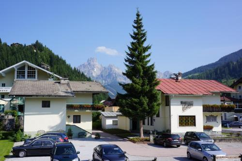 Haus Winkler, Sankt Johann im Pongau