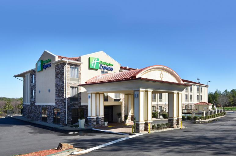 Holiday Inn Express Atlanta-Stone Mountain, Gwinnett