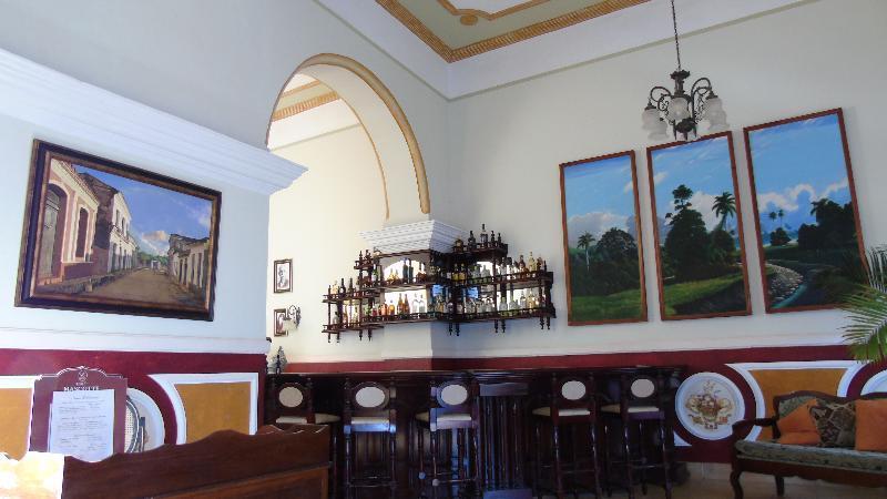Hostal Mascotte, Caibarién