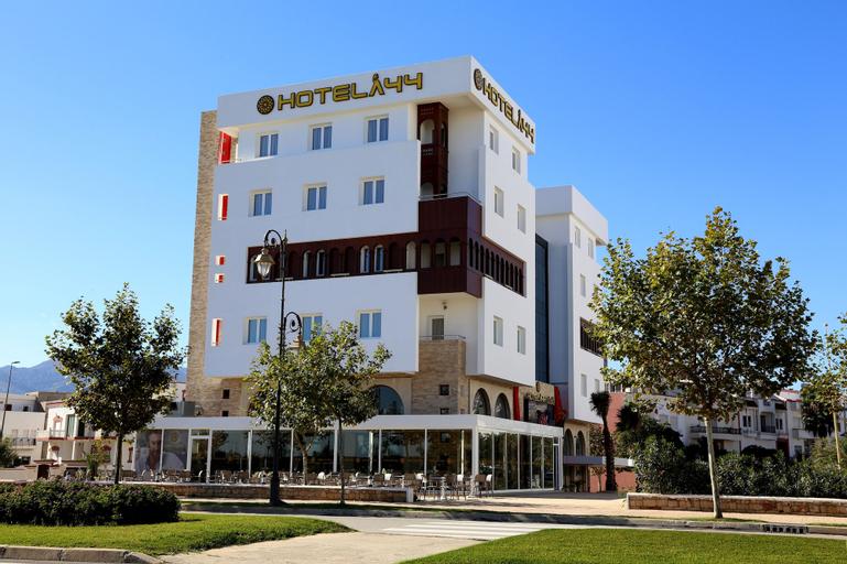 Hotel A44, Tétouan