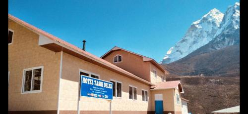 Hotel Tashi Delek, Sagarmatha