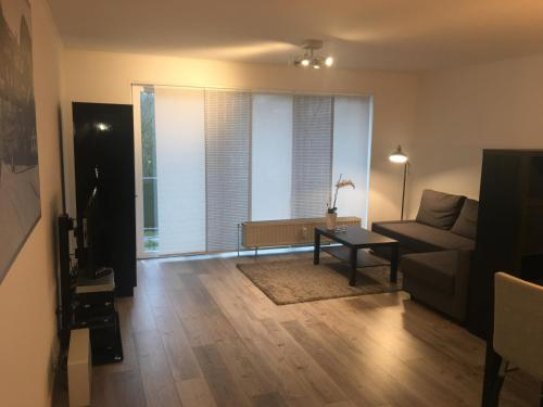 City-Apartment, Wuppertal