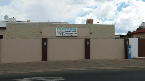 Reo Guesthouse, Windhoek West