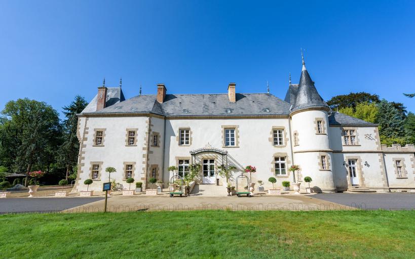 Chateau Hotel le Boisniard, Vendée
