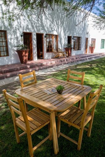 Olive Grove Guest Farm, Central Karoo