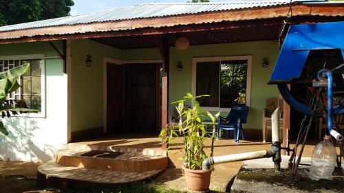 Chill Out Guest House, Laguna de Perlas