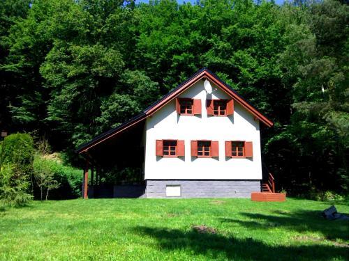 Chata Liska, Blansko