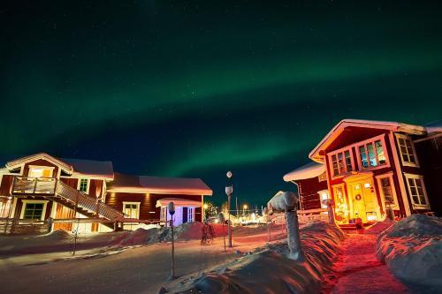 Lapland Guesthouse, Pajala