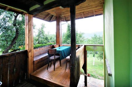 Chuchi Guest House 1, Yablanitsa