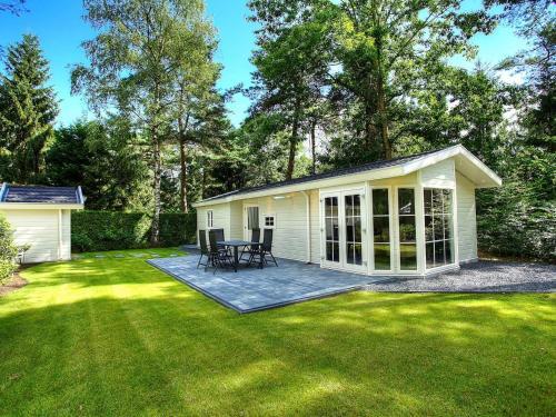 Holiday Home DroomPark Beekbergen.46, Apeldoorn