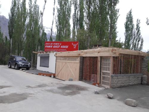 Pamir Guest House, Northern Areas