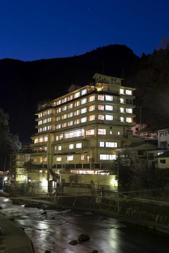 Tsuetate Keiryu no Yado Daishizen, Hita