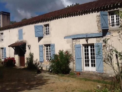 Ferme du prieure, Lot-et-Garonne