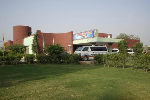 Sambara Inn, Larkana