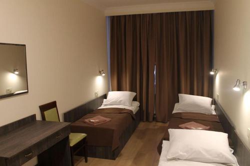Stara Synyava LEX Hotel, Starosyniavs'kyi