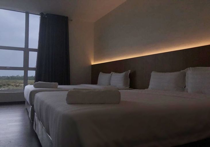 Place2Stay Business Hotel @ Metrocity, Kuching