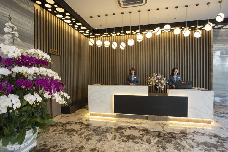 Zen Riverside Hotel & Residences, Kiến Thụy