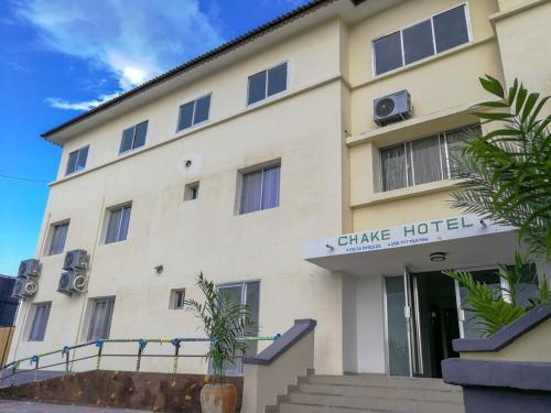 Chake Hotel, Chake