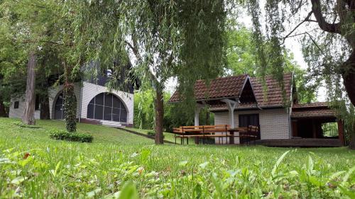 Villa Korlatos, Sombor