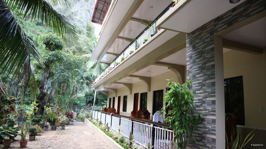 La Soledad Guest House, El Nido