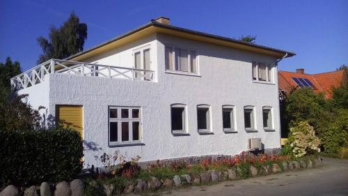 Fejoe Hostel, Lolland