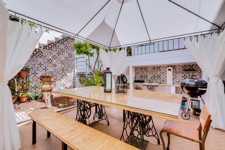 À da Avó -The Guesthouse, Faro