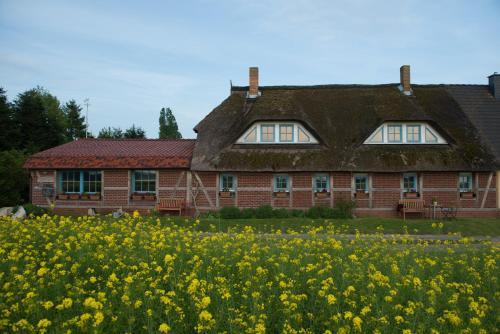 Landhaus Maltzien, Vorpommern-Rügen
