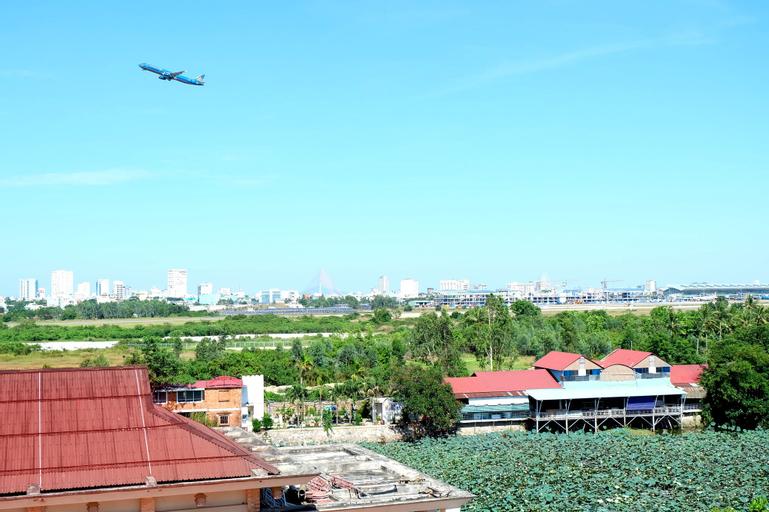 Dai Long Hotel, Thanh Khê