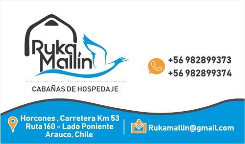 Cabanas Rukamallin, Arauco