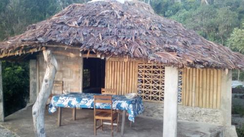 Nawori guest house, Central Malekula