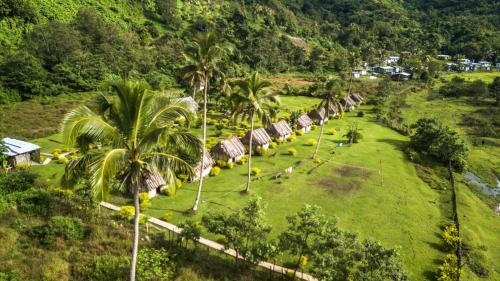 Namosi Eco Retreat, Namosi