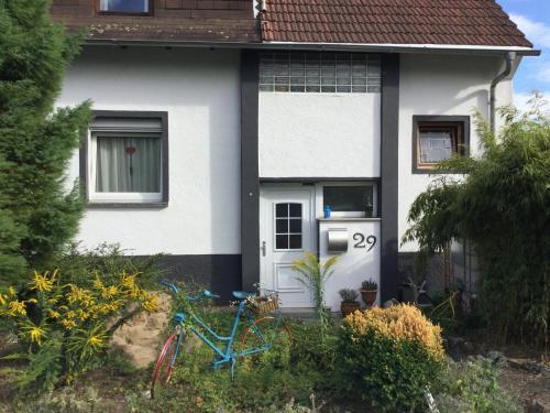 Ferienwohnung Beeden - zur Glasschmiede, Saarpfalz-Kreis