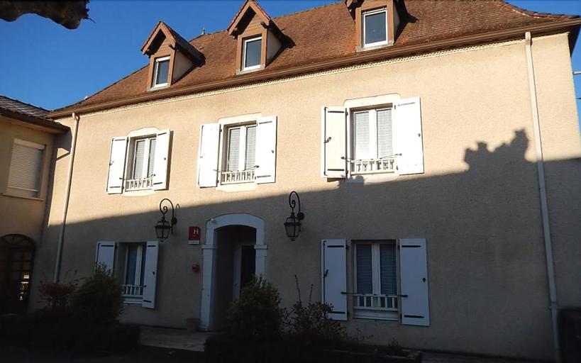 Hotel Peret, Pyrénées-Atlantiques