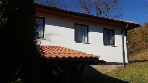 Forest holiday houses BOAZA, Sevlievo